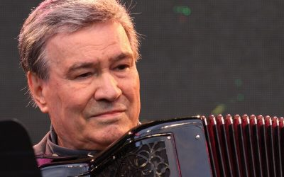 Clicanno – Jazz : Chauffe Marcel… Azzola, un accordéoniste au paradis