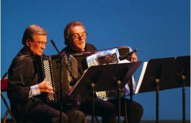 LA CROIX – Marcel Azzola, corps à corps avec l'accordéon