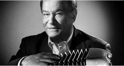 Le Point – Marcel Azzola, « Monsieur accordéon », est mort