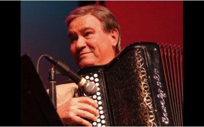 Pure People – Marcel Azzola, légende de l'accordéon, est mort  Partager sur facebook