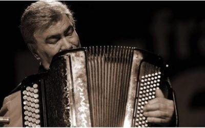 France Musique – Disparition du géant de l'accordéon Marcel Azzola
