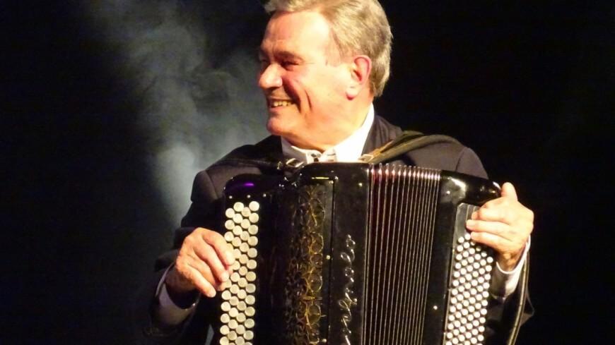 Marcel Azzola enregistrement partitions casques