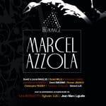 Les artistes Cavagnolo hommage Marcel Azzola